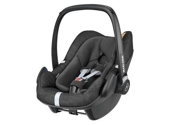 Free Maxi-Cosi Infant Car Seat