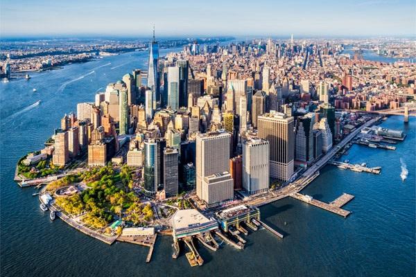 Weekend Getaway to NYC Sweepstakes