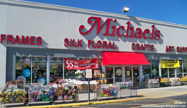 Free Kids Club Monster Bash Party at Michaels