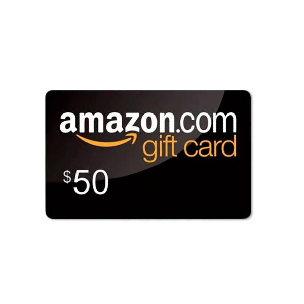 Amazon Gift Card Sweepstakes
