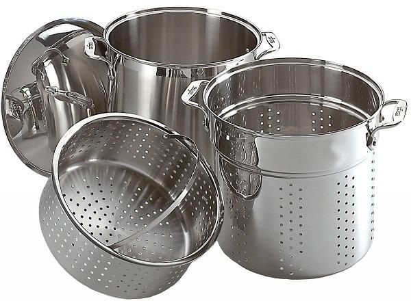 All-Clad 12 Quart Multi Cooker Giveaway