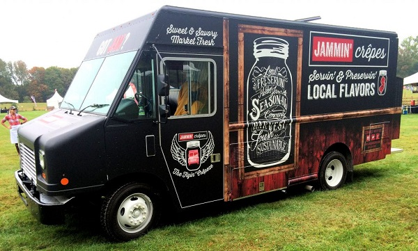 Food Truck Package Giveaway