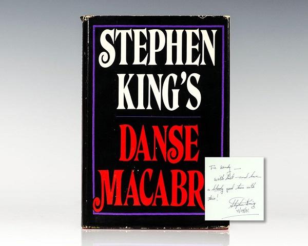 Macabre Book Bundle Sweepstakes