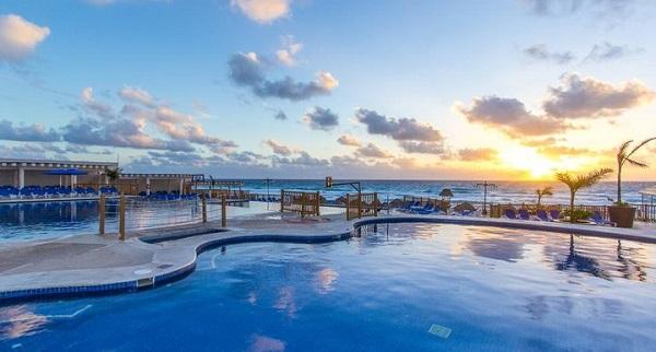 Seadust Resort Getaway Sweepstakes