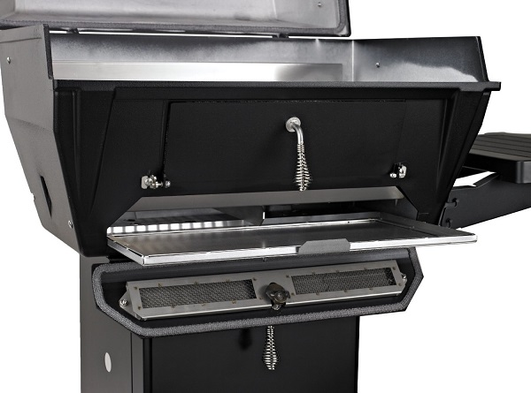 Broilmaster C3PK1 Independence Charcoal BBQ Grill Giveaway