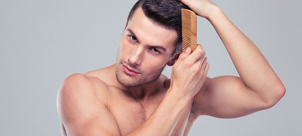 Free Civil Hair Men's Hair Care Products