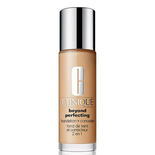 Free Sample of Clinique Moisturizer or Foundation at Ulta