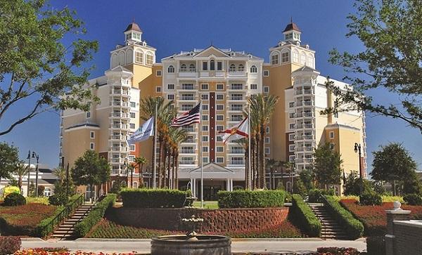 Orlando Spa Getaway Sweepstakes