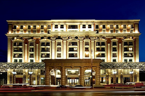 2-Night Stay at Choice of Ritz-Carlton Hotel Giveaway