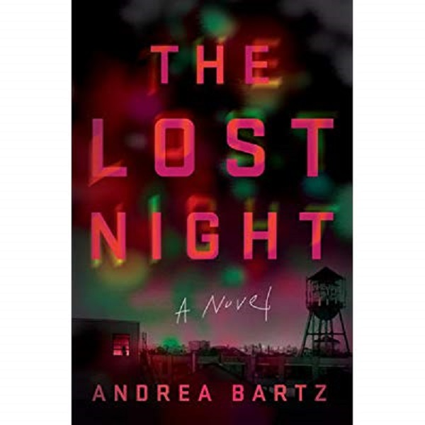 The Lost Night: A Novel Giveaway