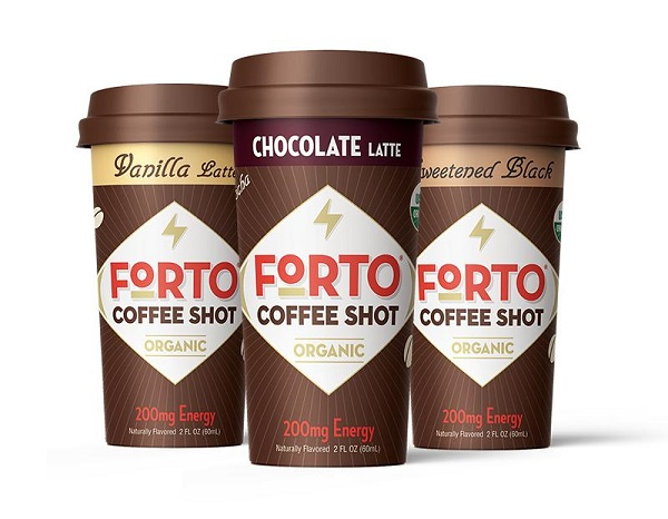 Free Forto Coffee Shots