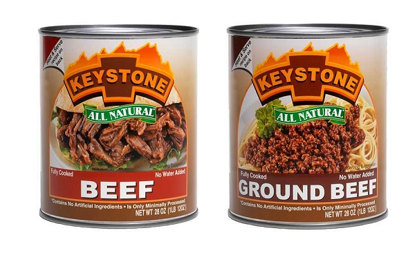 Keystone Meats Products Sweepstakes