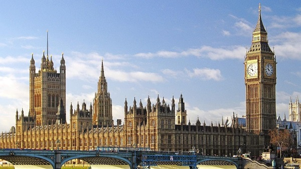 Trip For 2 To London, England Sweepstakes