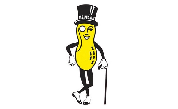 $1,000 Mr. Peanut Shopping Spree Giveaway