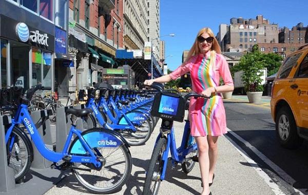 Free 1-Day NYC Citi Bike Rental Pass