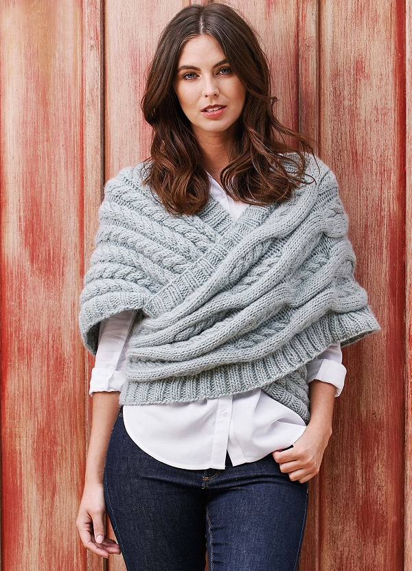 Vogue Knitting and Rowan Designs Prize Pack Giveaway