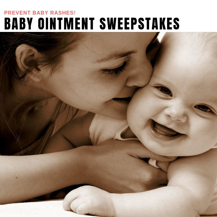 Baby Ointment Sweepstakes
