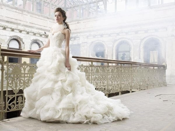 Bridal Dream Prize Package Sweepstakes