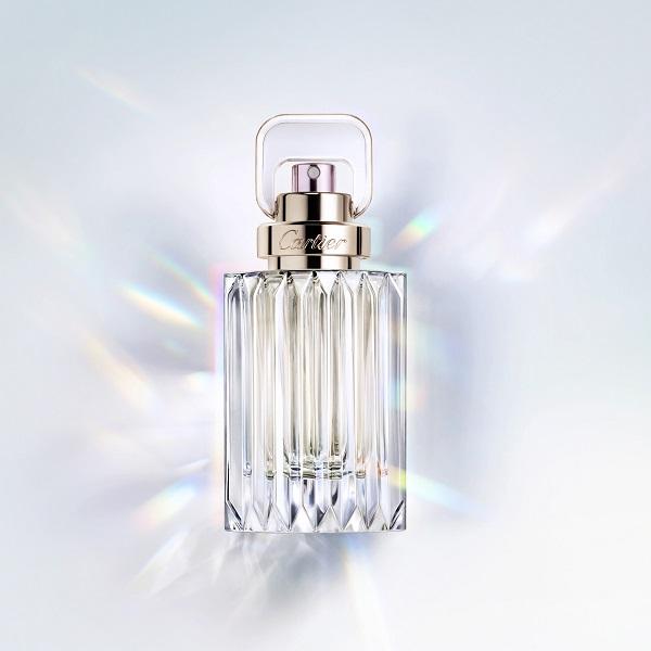 Free Sample of Cartier Carat Eau de Parfum