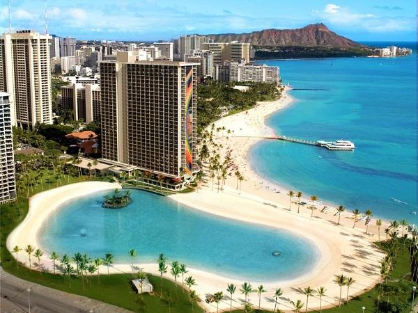 Hawaii Getaway Sweepstakes