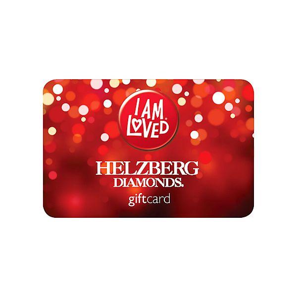 $500 Helzberg Gift Card Giveaway