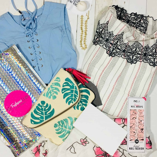 My Fashion Crate $200 Outfit Giveaway