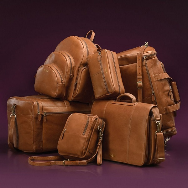Free Slate Collection Leather Products