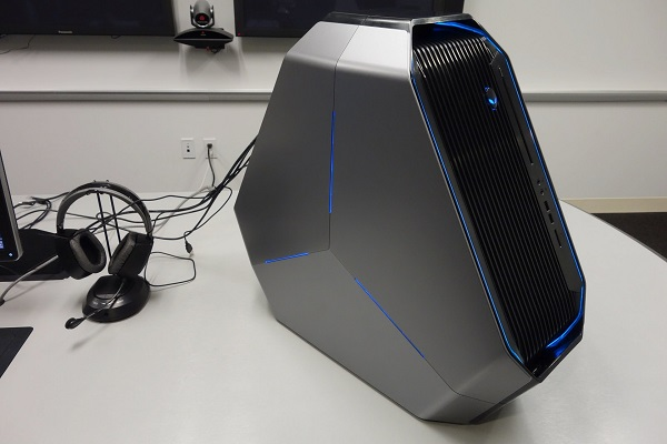 Alienware Area 51 Gaming System Giveaway