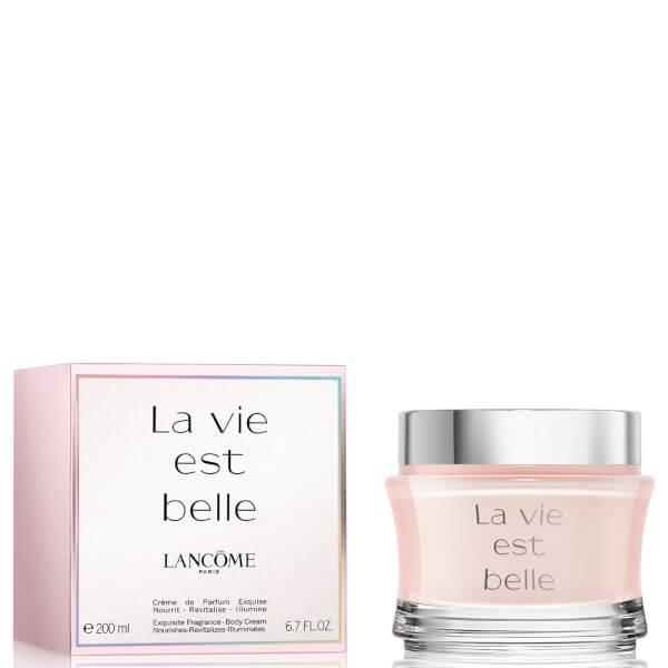 Free Sample of La vie est Belle Perfumed Body Torion at Ulta
