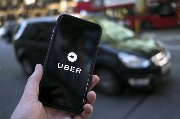Free Ride on Election Day from Uber