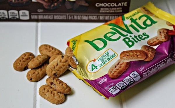 Free Sample of belVita Bites at Walmart