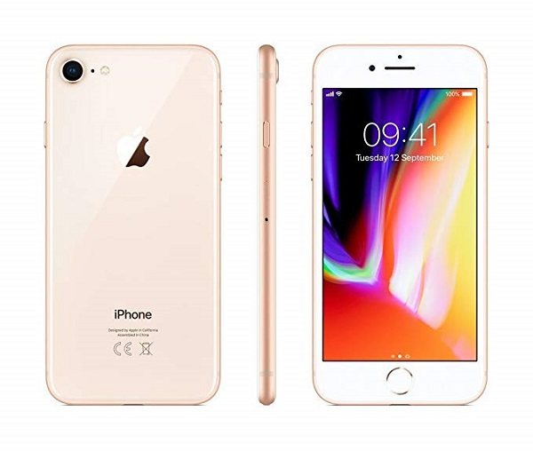 iPhone 8 or $600 Cash Sweepstakes