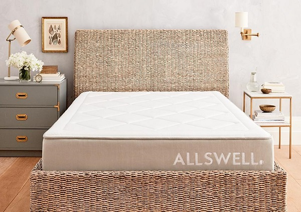 Allswell Mattress Sweepstakes