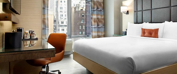 Cambria Hotels Travel Sweepstakes