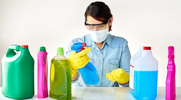 Free Household Cleaning Products