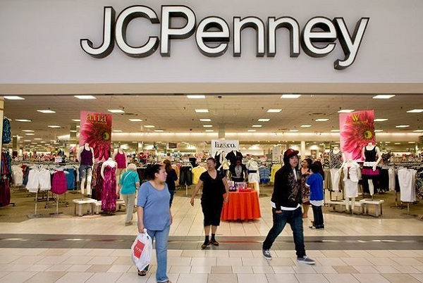$500 J.C. Penney eGift Card Sweepstakes