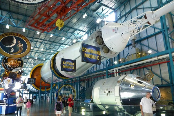 Kennedy Space Center Sweepstakes