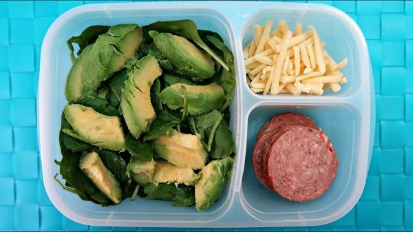 Free Keto Foodies Snack Box