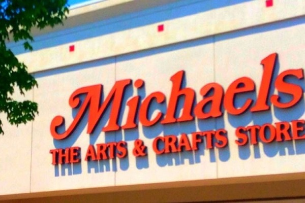 Free Michaels Kids Party