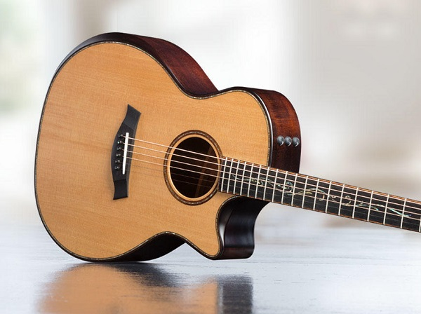 Taylor V-Class 414ce Acoustic Guitar Giveaway