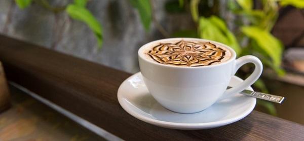 Free Coffee on Black Friday