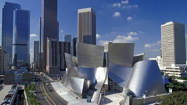 Trip To Los Angeles, CA Sweepstakes