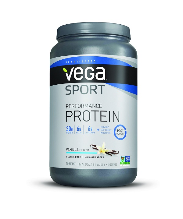 Free Vega Protein & Energy Drink Powder