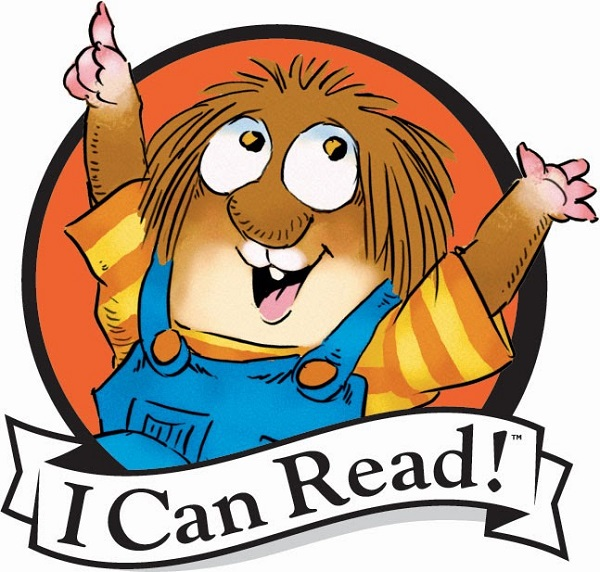 Free 2 I can Read! Books