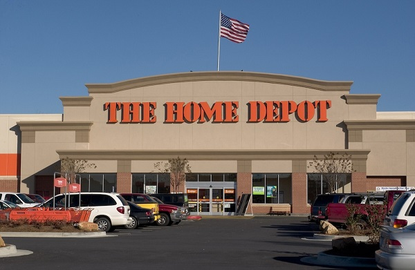 Free Helicopter at Home Depot