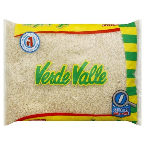 Free Verde Valle Long Grain Rice