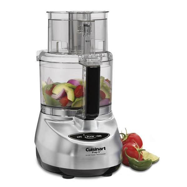 Cuisinart Food Processor Sweepstakes