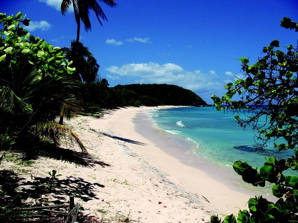 Trip For Two To Guadeloupe Sweepstakes