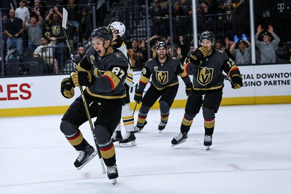 Vegas Golden Knights Sweepstakes