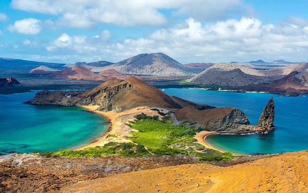 Trip for 2 to the Galapagos Islands Sweepstakes